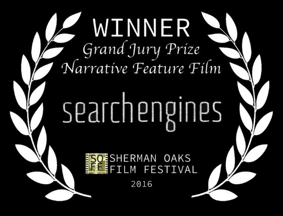 Search Engines Wins Best Narrative